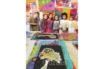 École d'art Hélène La Haye à Montréal