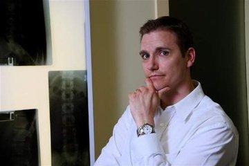 Dr Adrian Robichaud