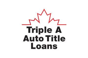 Triple A Auto Title Loans