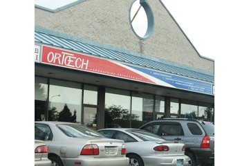 Ortoech Inc in Brossard