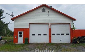 Garage E L M