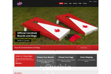 Branch Out Marketing in Ottawa: ecommerce website