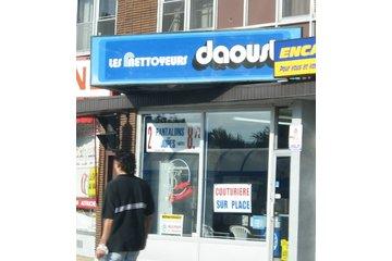 Nettoyeur Daoust