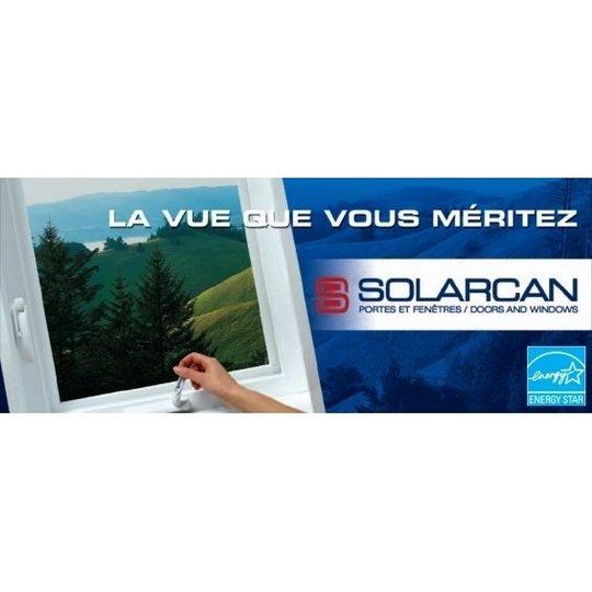 Solarcan portes fen tres inc longueuil qc ourbis for Fenetre aluminium quebec