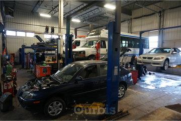 Transmission MM à Québec: image du garage de mécanique automobile cliniqueautommquébec