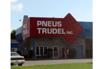 Pneus Trudel Inc