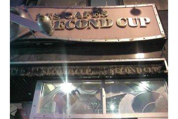Second Cup à Montréal