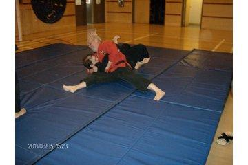 Jiu-Jitsu Autodefense Adrien Breton