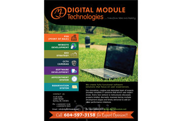 DIGITAL MODULE Technologies