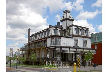 Le Grand Union à Victoriaville