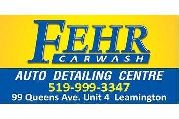 Fehr Car Wash