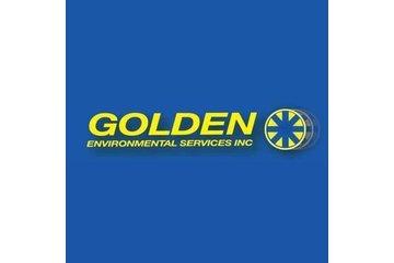 Golden Environmental Services