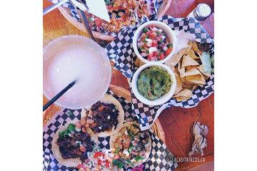 La Casita Tacos in Vancouver: Cheap tacos and margaritas at La Casita Tacos in West End Vancouver BC