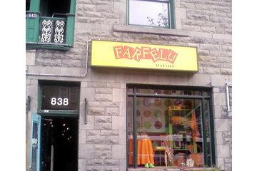 Farfelu Maison (Chez)