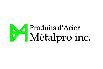 Produits D'Acier Métalpro Inc