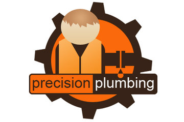 Precision Plumbing and Gas Fitting Contractors