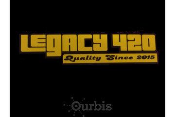 Legacy 420