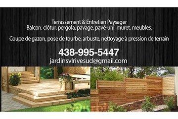 Terrassement & Paysagiste Jardins V&L