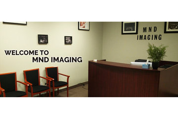 Modern Non Diagnostic Imaging Center Inc. Regd in brampton: MND Imaging Centre Inc.