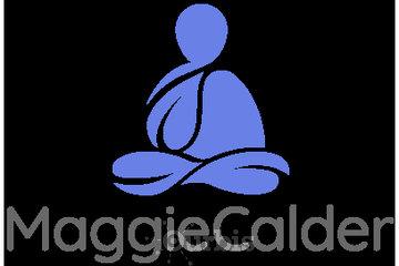 Maggie Calder at West Coast Creative Spirit