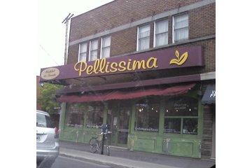 Pellissima in Montréal