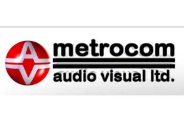 Metrocom Audio Visual Ltd.