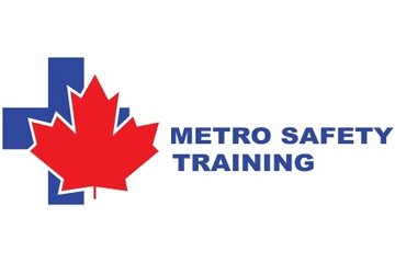 Metro Safety Training in New Westminster