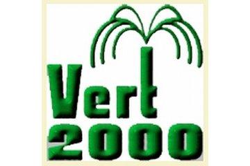 Vert 2000 à Morin-Heights: Vert 2000