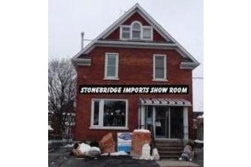 Stonebridge Imports Ltd in Waterloo: This photo is of our showroom location