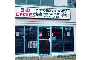 3-D Cycles Ltd in Abbotsford