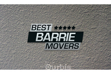 Best Barrie Movers