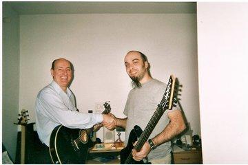 La guitare à ta portée in Trois-Rivieres: Un élève qui voulait faire du perffectionnement