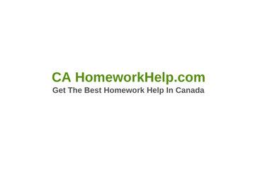 CAHomeworkHelp