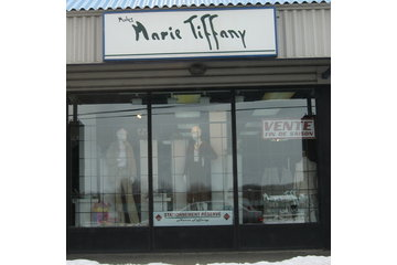 Marie Tiffany Enr (Modes) à Brossard