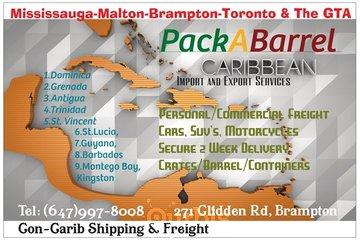 Con-Carib Shipping & Freight