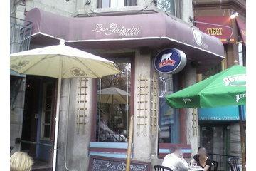 Café Bistro Les Gateries