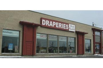 Draperies Pierre Cholette Inc à Greenfield Park