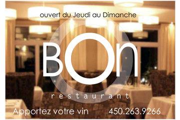 Restaurant Bon
