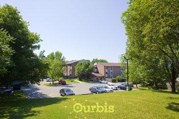 CAPREIT Huron Heights Apartments