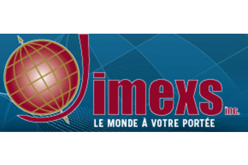 Jimexs in Beloeil