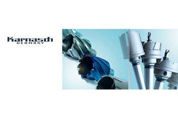 Mascoutech inc. in Longueuil: Karnasch Germany
