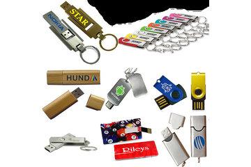 USBe flash drives