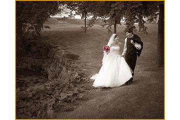 Studio de Photographie Stéphane Larivière in Rigaud: Couple de mariés