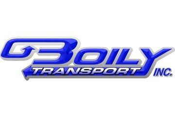 G.Boily Transport Inc. in Lévis: Source: site Web officiel