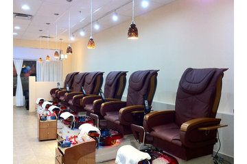 T.A. Nails Spa in Ancaster