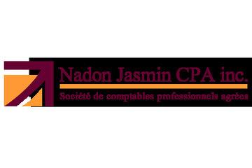 Nadon Luc à Beauharnois: logo