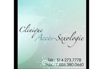 Clinique Accès-Sexologie