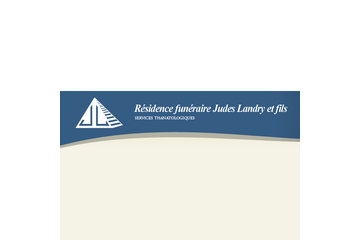 Residence Funeraire Judes Landry in Cap-Chat: Residence Funeraire Judes Landry