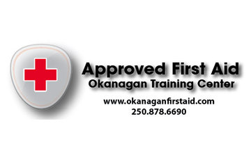 First Aid Training Kelowna Courses CPR 2508786690 Vernon Penticton BC