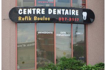 Centre Dentaire Rafik Boulos à Montréal